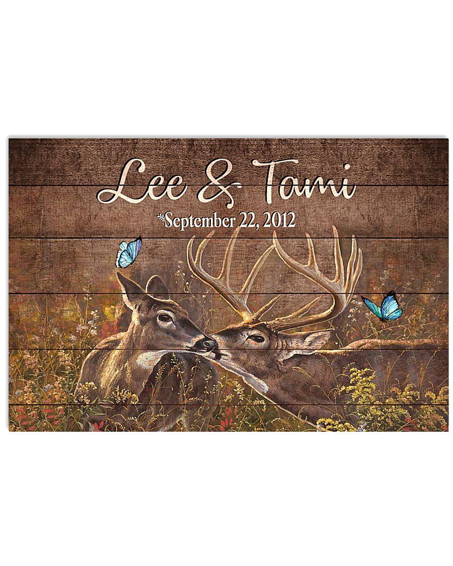 Lee  Tami 24x16 Poster
