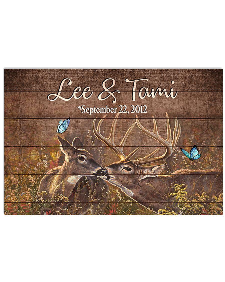 Lee  Tami 17x11 Poster