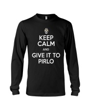 Keepl Calm and Pass it to PL Long Sleeve Tee thumbnail