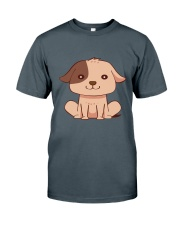 DOG CUTE Classic T-Shirt tile