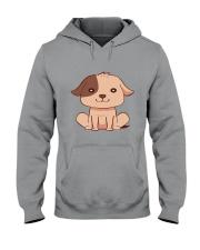 DOG CUTE Hooded Sweatshirt thumbnail