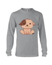 DOG CUTE Long Sleeve Tee thumbnail