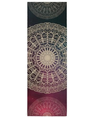 Space Decorative Mandala