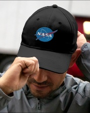 Aeromax Jr Astronaut Suit Embroidered Hat garment-embroidery-hat-lifestyle-01