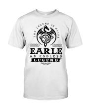 endless legend Classic T-Shirt thumbnail
