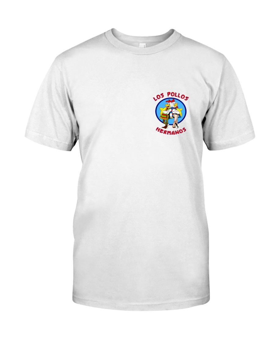 los pollos hermanos - tshirt 2020 Classic T-Shirt