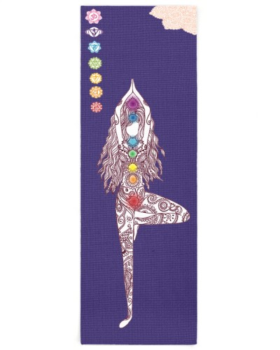 Yoga Mat Yoga Instructor Namaste Workout At Home Y