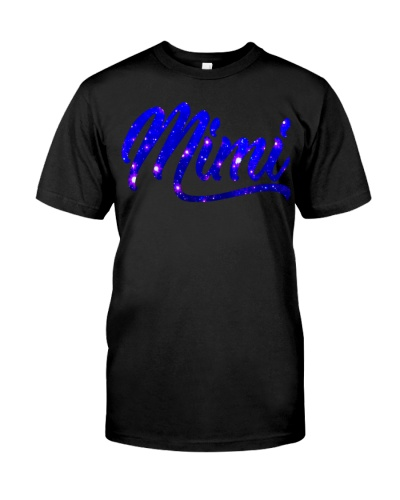 Mimi T shirt - Great gift idea