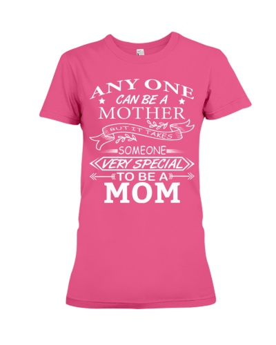 LIMITED EDITION - TO BE A MOM