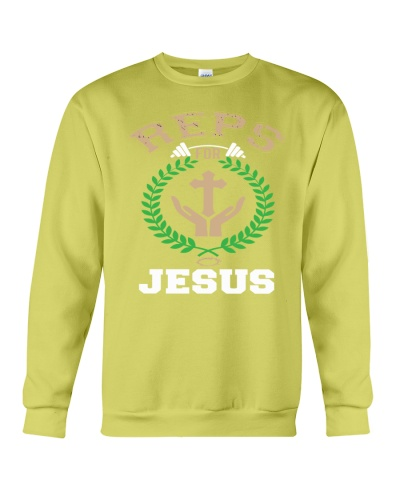 REPS For Jesus