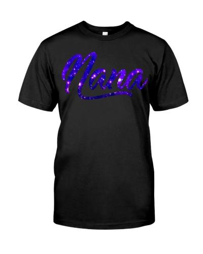 Nana T shirt - Great gift idea