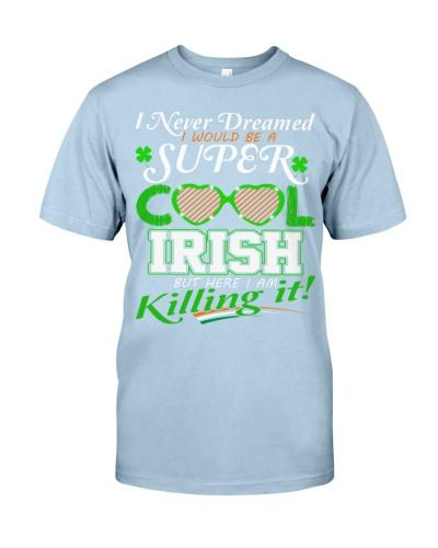 Super Cool Irish