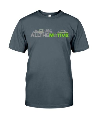Allthe Motive logo