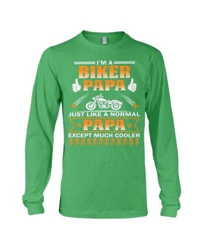 I'M A BIKER PAPA