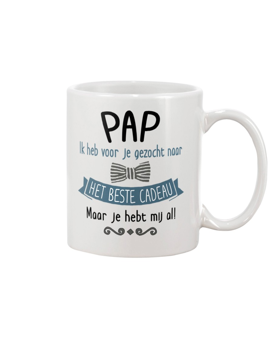 Beperkte Editie Mug