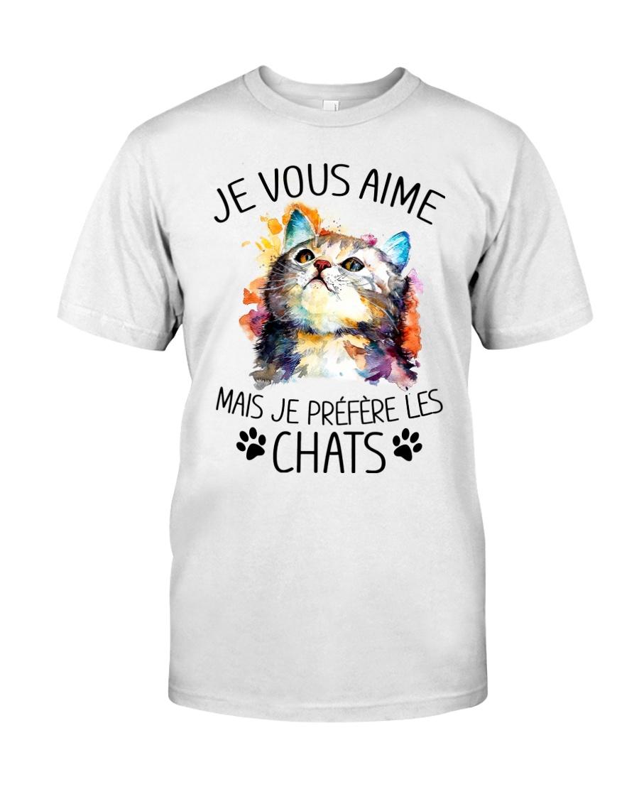 EDITION LIMITEE Classic T-Shirt