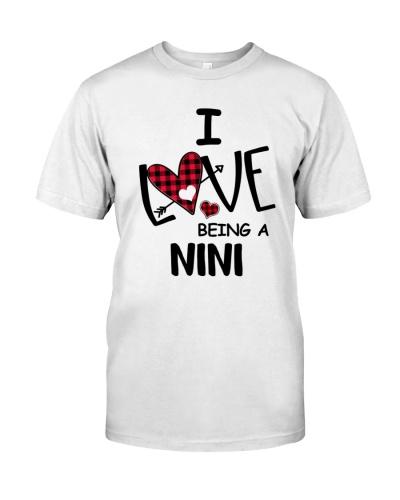 I love being a Nini CR
