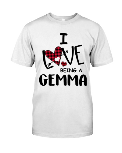I love being a GEMMA CR