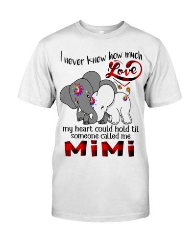 I never knew how much love mimi rv1