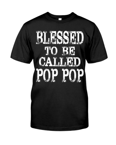 GF2 - Blessed to be called Pop-Pop