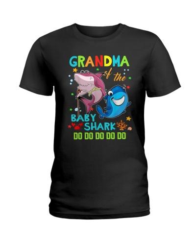 Grandma shark 2