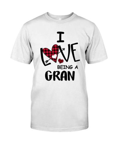 I love being a Gran CR