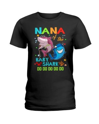 Nana shark 2