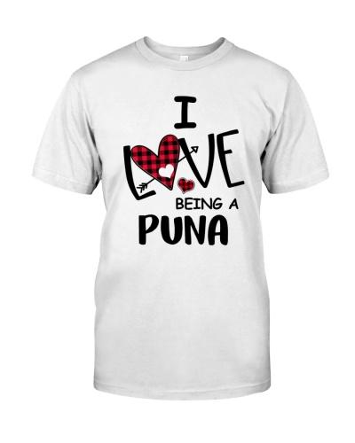I love being a Puna CR