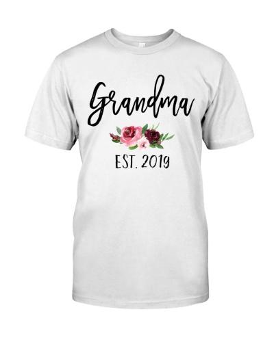 Be Grandma EST 2019