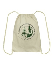 Freedom's Just Another Word D0727 Drawstring Bag thumbnail