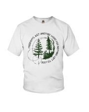 Freedom's Just Another Word D0727 Youth T-Shirt thumbnail