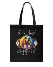 Wild Heart Gypsy Soul D01312 Tote Bag thumbnail