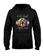 Wild Heart Gypsy Soul D01312 Hooded Sweatshirt thumbnail