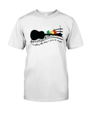 Everything Little Thing Is Gonna Be Alright A0183 Classic T-Shirt thumbnail