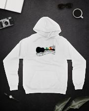 Everything Little Thing Is Gonna Be Alright A0183 Hooded Sweatshirt lifestyle-unisex-hoodie-front-9