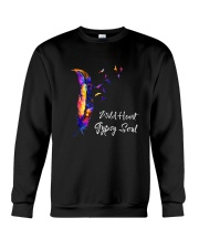 Wild Heart Gypsy Soul D01014 Crewneck Sweatshirt thumbnail