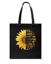 You Are My Sunshine D01188 Tote Bag thumbnail