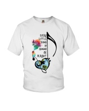 Every Little Thing Is Gonna Be Alright A0016 Youth T-Shirt thumbnail