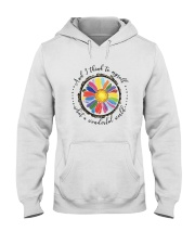 And I Think To Myself D0655 Hooded Sweatshirt tile