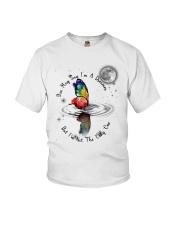 You May Say I'm A Dreamer D01101 Youth T-Shirt thumbnail