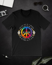 You May Say I'm A Dreamer D01270 Classic T-Shirt lifestyle-mens-crewneck-front-16