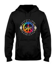 You May Say I'm A Dreamer D01270 Hooded Sweatshirt thumbnail