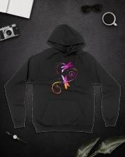 Imagine D0182 Hooded Sweatshirt lifestyle-unisex-hoodie-front-9