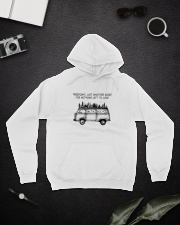 Freedom's Just Another Word Hooded Sweatshirt lifestyle-unisex-hoodie-front-9