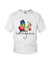 Imagine D01124 Youth T-Shirt thumbnail