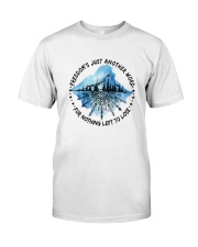 Freedom's Just Another Word D0929 Classic T-Shirt thumbnail