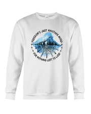 Freedom's Just Another Word D0929 Crewneck Sweatshirt thumbnail