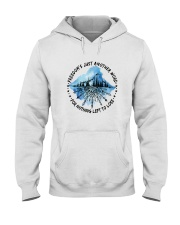 Freedom's Just Another Word D0929 Hooded Sweatshirt front