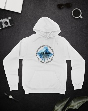 Freedom's Just Another Word D0929 Hooded Sweatshirt lifestyle-unisex-hoodie-front-9