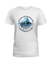 Freedom's Just Another Word D0929 Ladies T-Shirt thumbnail